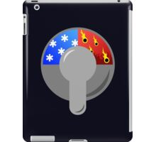 The Truth About Showers iPad Case/Skin