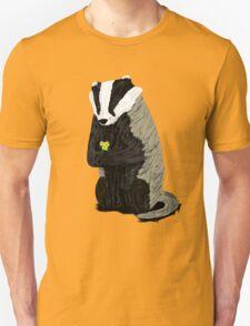 Hufflepuff Badger T-Shirt