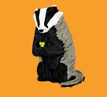 Hufflepuff Badger Unisex T-Shirt