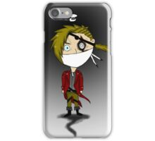 Captain Windhammer iPhone Case/Skin