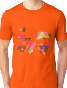 cmyk comp.1 Unisex T-Shirt