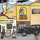 Texas Tavern by Timmy Goff by jeanne66