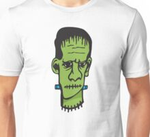 Frankenstein Monster Unisex T-Shirt