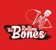 The Rolling Bones by Burgernator