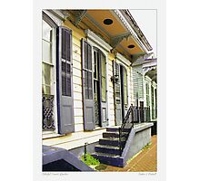 A Place To Call Home Photographic Print