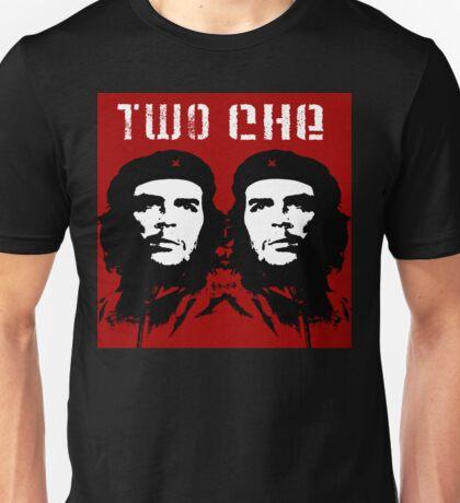 2 Che Unisex T-Shirt