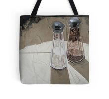 """Shakers in the spotlight"" Tote Bag"