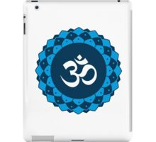 I love yoga iPad Case/Skin