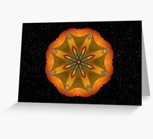 Ancestor Spirits Greeting Card