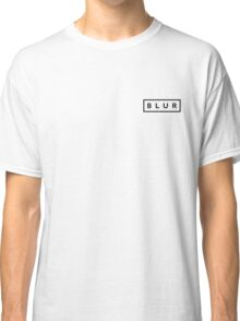 Blur BOXED Classic T-Shirt