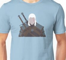Geralt of Rivia - The Witcher Unisex T-Shirt