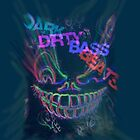Dark Dirty Bass Beats by DreddArt
