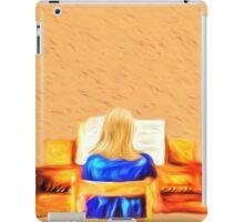 Dreamy Music iPad Case/Skin