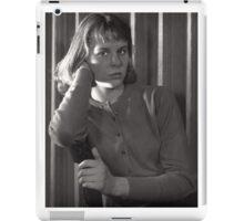 The Stare iPad Case/Skin