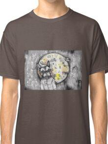 Boston Moon Classic T-Shirt