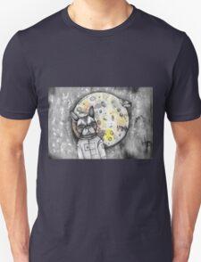 Boston Moon T-Shirt