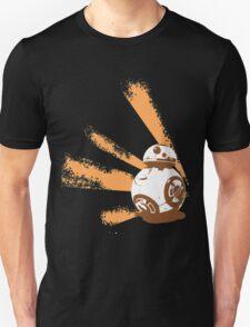 BB-8 The droid u'll love to death  T-Shirt