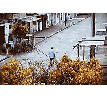 Loneliness. Photographic Print