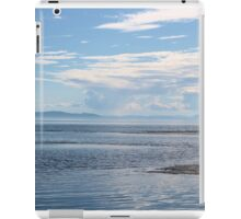 White Rock Beach iPad Case/Skin