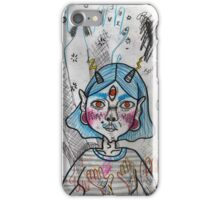 Journeys Never End iPhone Case/Skin