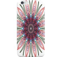 Fat Stroke iPhone Case/Skin