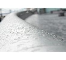 Water prospective centre  Photographic Print