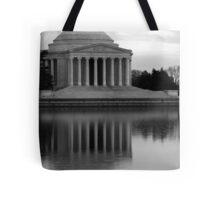The Jefferson Memorial Tote Bag