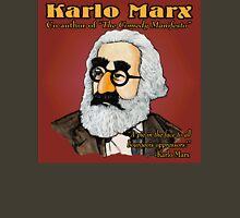 Karlo Marx Unisex T-Shirt