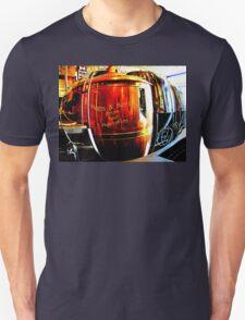 Hops & Barley- Drink Your Vegetables Unisex T-Shirt