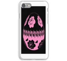 ❀◕‿◕❀EASTER EGG IPHONE CASE ❀◕‿◕❀ iPhone Case/Skin