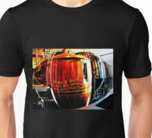 Hops & Barley make you awesome one gulp at a time Unisex T-Shirt