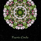 Faerie Circle II by Karen Casey-Smith