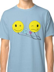 Smiley Tits.  Classic T-Shirt
