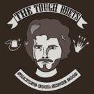 The Tough Brets by Lindsay Rabiega