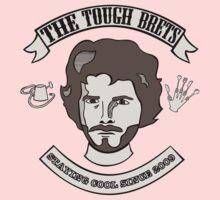 The Tough Brets Kids Tee