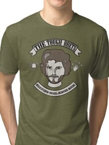 The Tough Brets Tri-blend T-Shirt