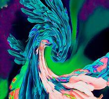 Enveloped In Love by Cindy Longhini
