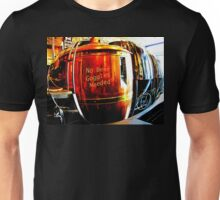 No Beer Goggles Needed Unisex T-Shirt