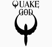 Quake God Long Sleeve T-Shirt