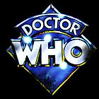 Vintage Logo by drwhobubble