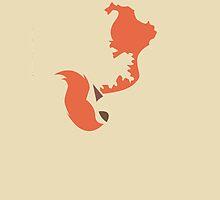 Ponyta by Ocarina04