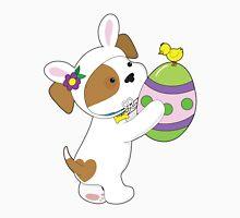 Cute Puppy Easter Egg T-Shirt