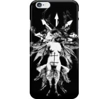 Æon on Baphomet iPhone Case/Skin