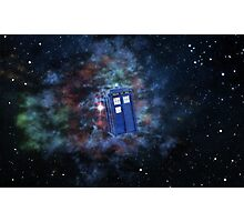 Star-y Space  Photographic Print