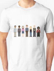 Community Cast Unisex T-Shirt