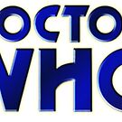 Blue Logo by drwhobubble