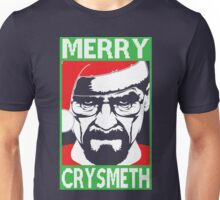 MERRY CRYSMETH Unisex T-Shirt