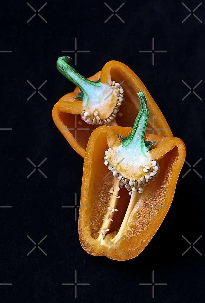 Perfect Peppers! by Heather Friedman