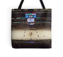 Madhouse on Madison Tote Bag