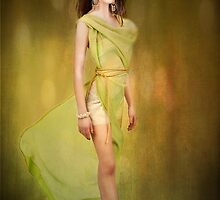 Green Goddess by sarahcronkphoto